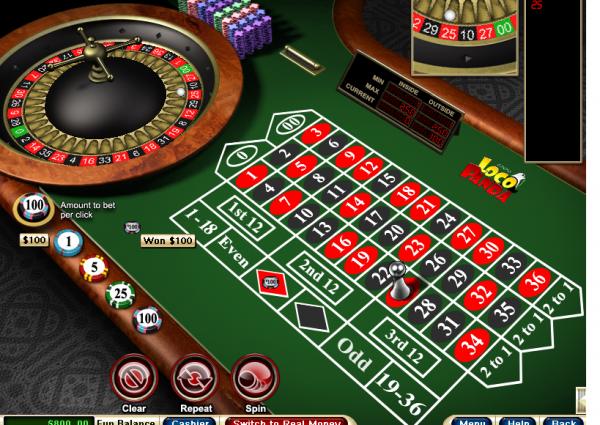 Irish casino sites