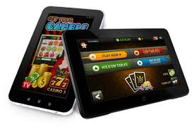 mobile casino games play
